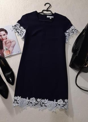 Стильное платье. размер xs
