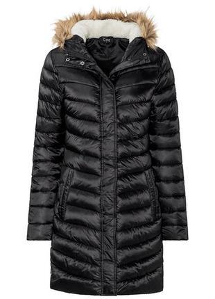 1. зимнее пальто куртка gina из магазина германии 46 размер евро 52-54-56 наш