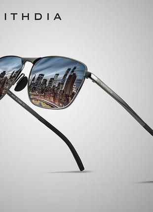 Солнцезащитные поляризационные очки veithdia