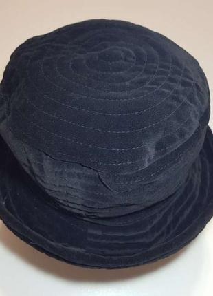 Шляпа accessorize, 57-58р. как новая!