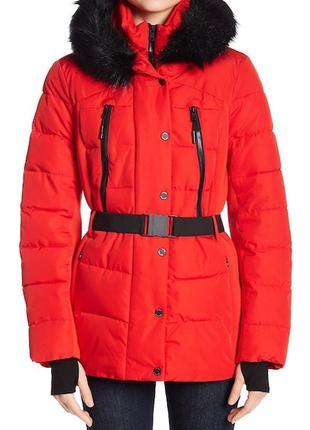 Яркая куртка от michael kors. размер с