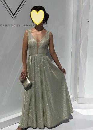 Супер платье для подружки невесты / выпускного