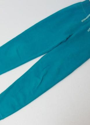 Yigga. флисовые штаны на баечке. 152 размер