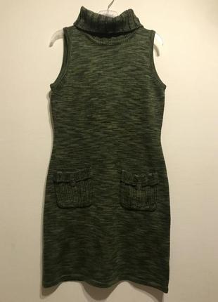 Calvin klein платье в стиле chanel