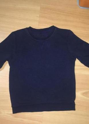 Тёплые свитера,худи, кофты h&m, george 4-6 лет4
