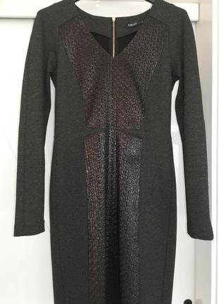 Платье для леди turnover