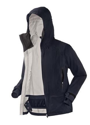 Лыжная, бордическая куртка от tchibo, германия
