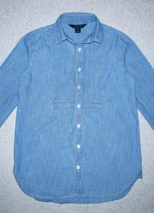 Рубашка polo ralph lauren10лет