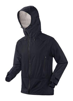 Технологичная, современная, комфортная лыжная, бордическая куртка от tchibo - р. 50-52