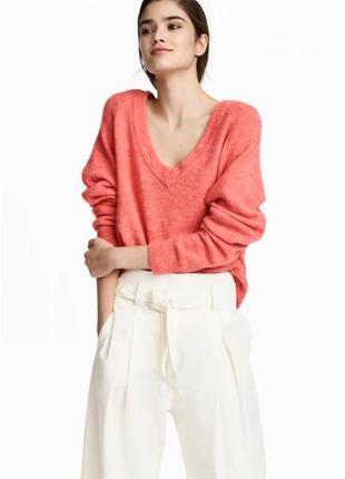 H&m джемпер свитер , м