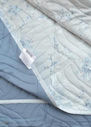 Покрывало, одеяло двухстороннее madame coco 200*220 распродажа3 фото