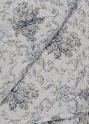 Покрывало, одеяло двухстороннее madame coco 200*220 распродажа7 фото