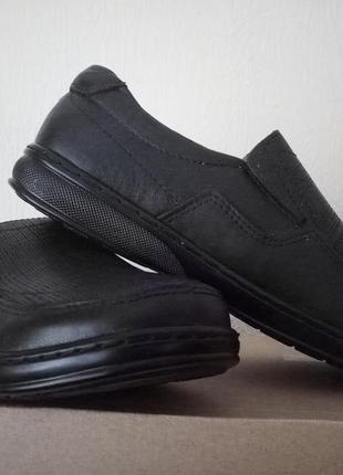 0305722f3 Школьная обувь для мальчиков 2019 - купить недорого вещи в интернет ...