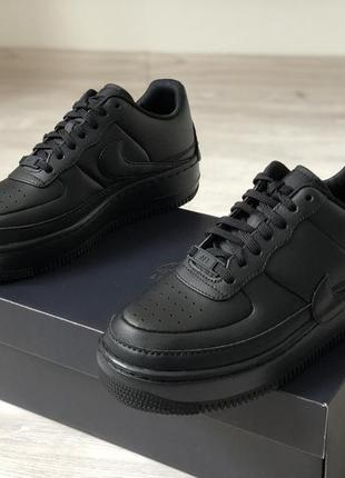 Кроссовки nike air force 1 jester xx оригинал