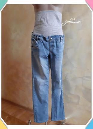 Ідеальні джинси для майбутньої мами)) l/xl)