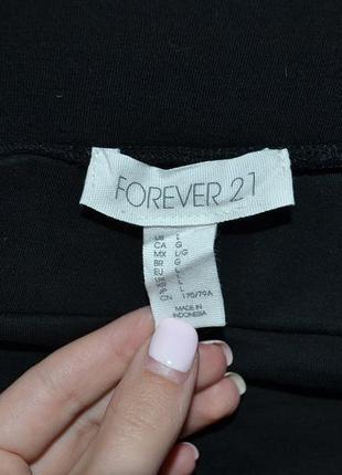 Юбочка от forever 214