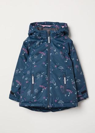 Детские куртки H M 2019 - купить недорого вещи в интернет-магазине ... e643231f331db