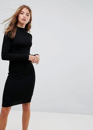 """Платье в рубчк """"pimkie"""", размер 36."""