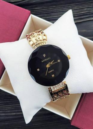 Женские часы baosaili gold