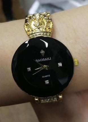 Женские часы baosaili gold2 фото