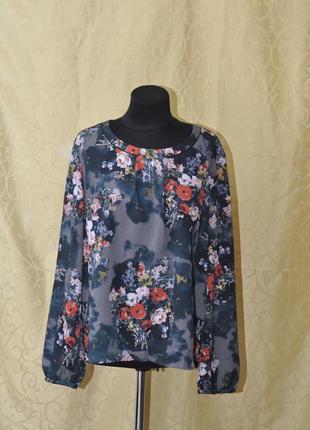 Блуза  laura ashley (xl )1