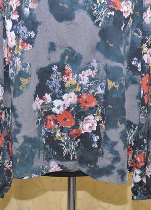 Блуза  laura ashley (xl )6