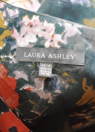 Блуза  laura ashley (xl )5