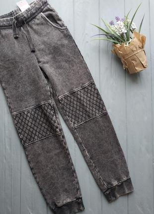 Спортивные штаны на девочку 134-140см,  pepperts  германия