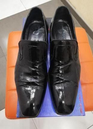 Туфли мужские carlo pazolini 42 размер