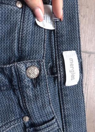 Классные мом. стильные красивые джинсы  брюки высокая посадка. оригинал