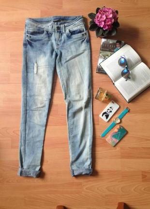 Супер джинсики