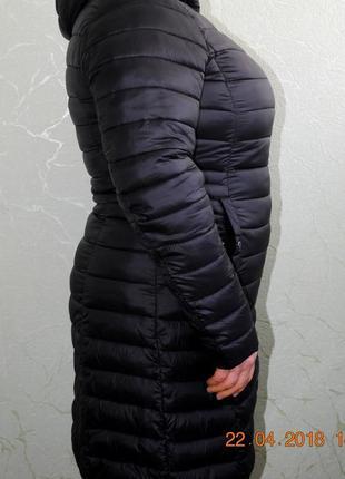 Пальто,пуховик ostin
