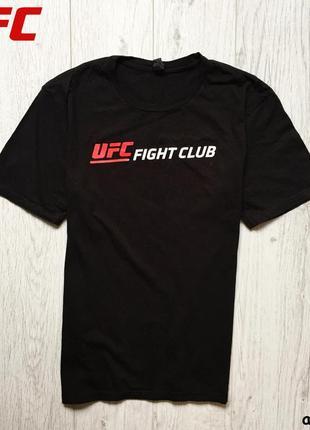 Мужская футболка ufc