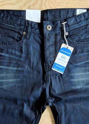 Джинсы jack and jones (оригинал) denim tailor
