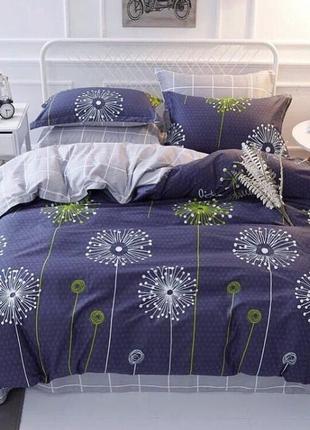Полуторный постельный комплект, белье 1,5 размер, новый, есть несколько размеров