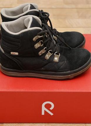 Демисезонные ботинки reimatec