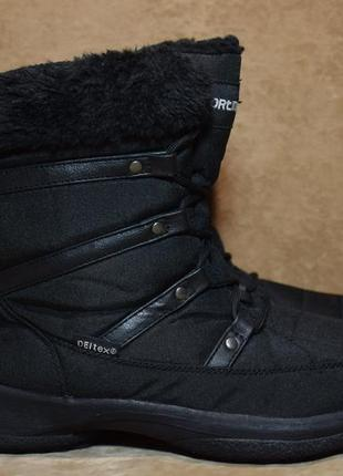 Термоботинки cortina dei tex ботинки сапоги зимние. германия. оригинал. 41  р.   bd1b201dc5c32