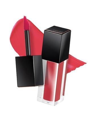 Гелевый тинт для губ a'pieu color lip stain gel tint / rd05 run around