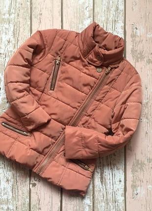 Куртка next на 5-6 лет