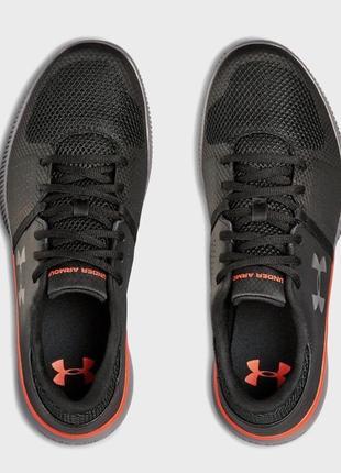 Кроссовки для бега и тренировок under armour