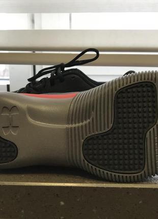 Кроссовки для бега и тренировок under armour4