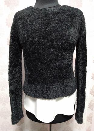 Крутой свитер травка h&m