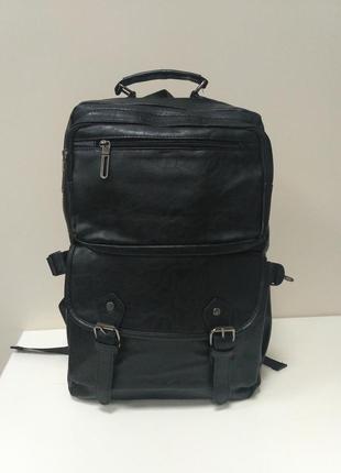Большой вместительный мужской рюкзак-универсальный, городской
