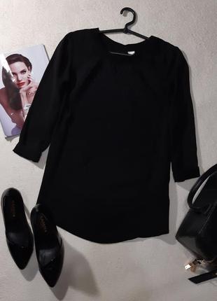 Красивая стильная блуза. размер xs