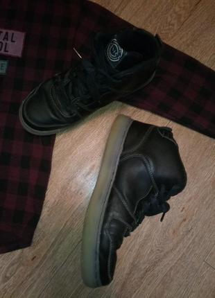 Кроссовки кросівки хайтопы