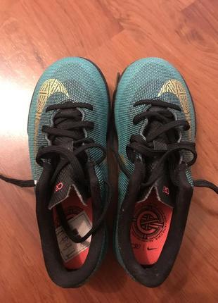 Nike кроссовки детские