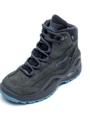 Ботинки lowa frankie gtx gore-tex