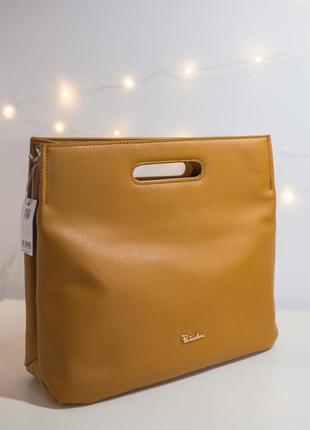 Сумка сумочка италия есть плечевой ремень