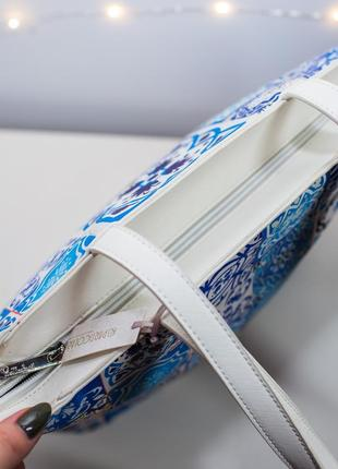 Большая сумка с орнаментом сумочка италия particolari3 фото