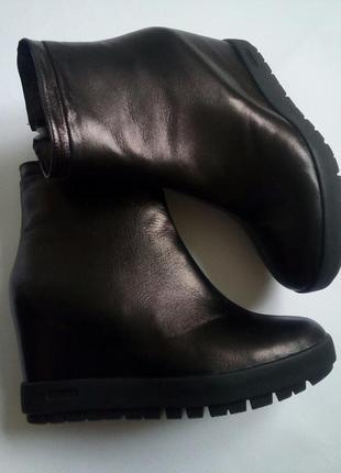 Зимние женские ботинки 2019 - купить недорого вещи в интернет ... 6c12350451515